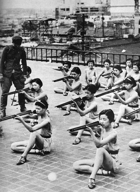 Education in Imperial Japan
