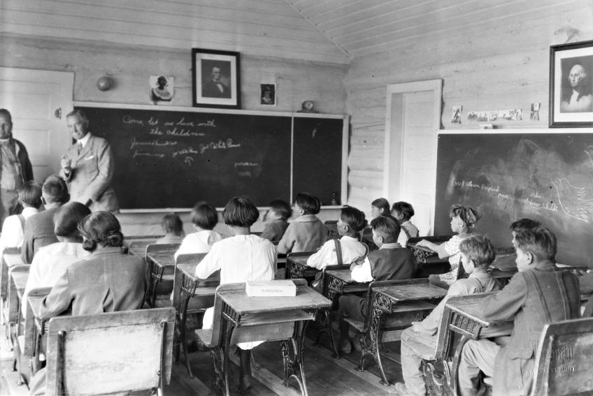 American Schools Cut Corners