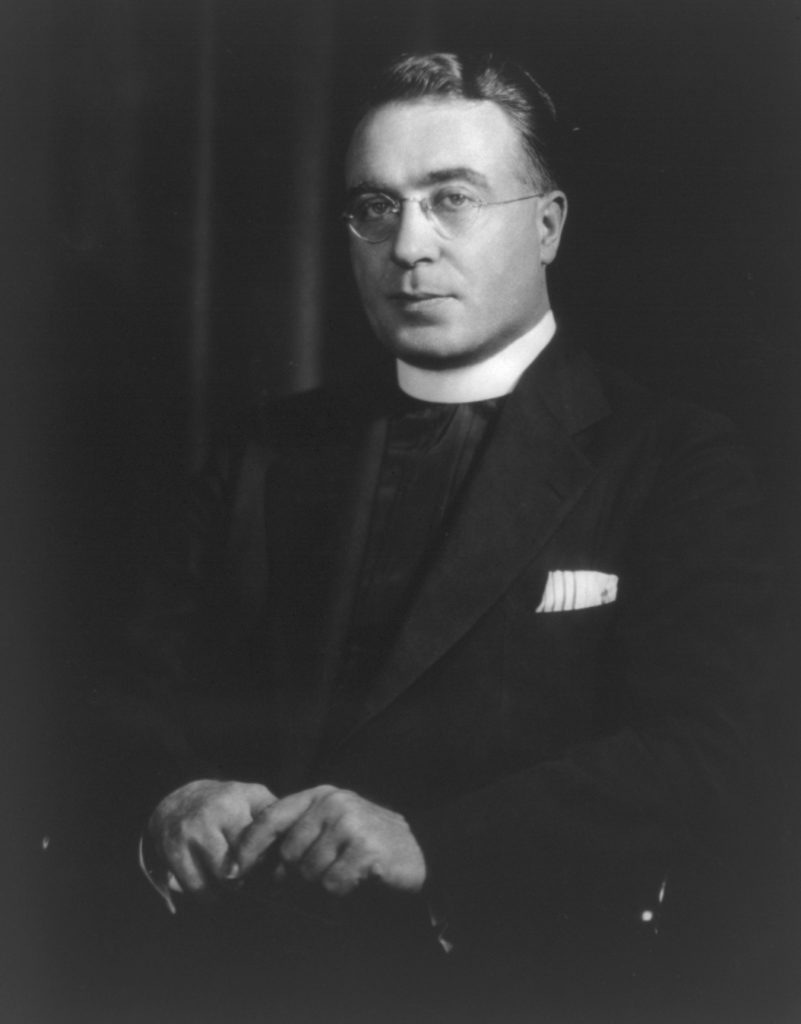 Father Charles Edward Coughlin