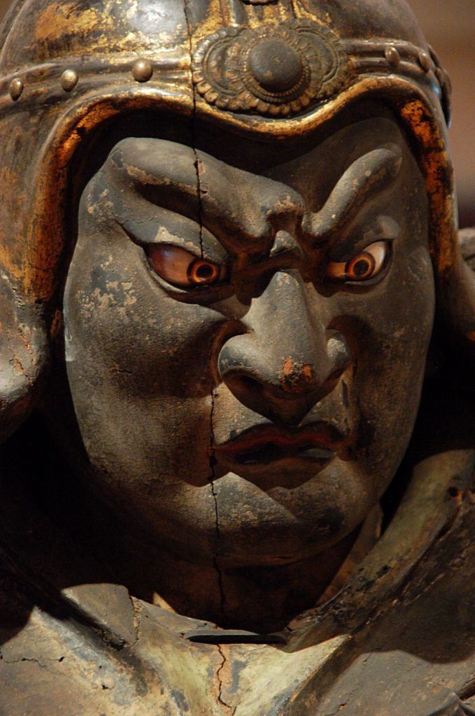Bishamon – God of War
