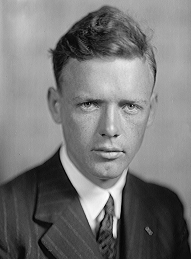 Col_Charles_Lindbergh