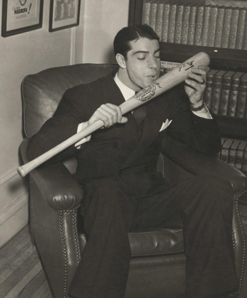 Joe DiMaggio's Hitting Streak