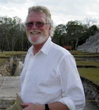 Mark Smith Author Bio Photo