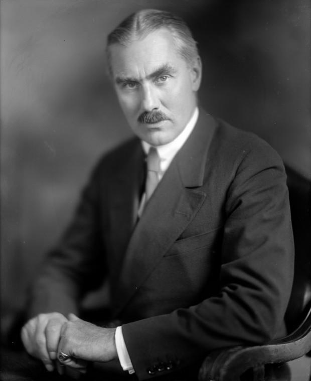 Ambassador Joseph Grew