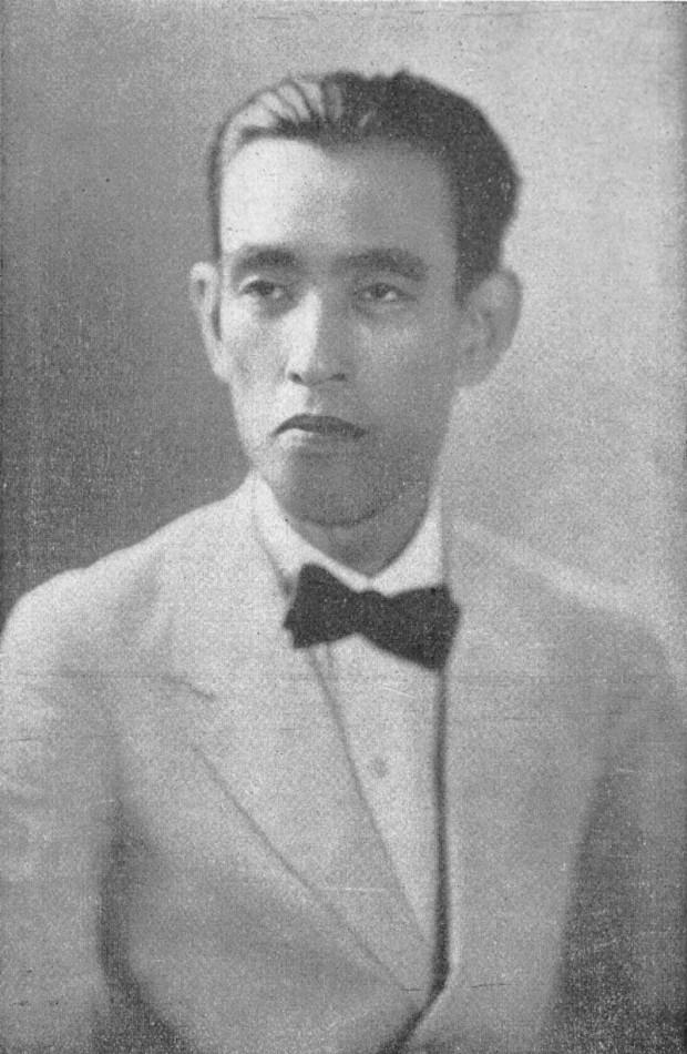 Kafū Nagai, 1927