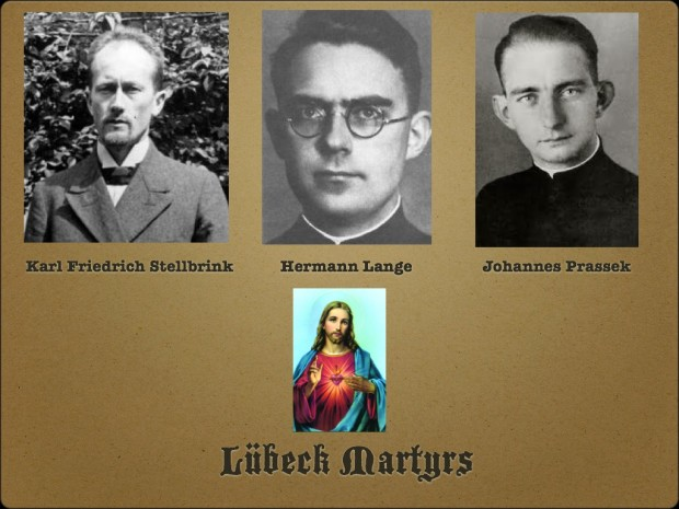 Lübeck Martyrs.001