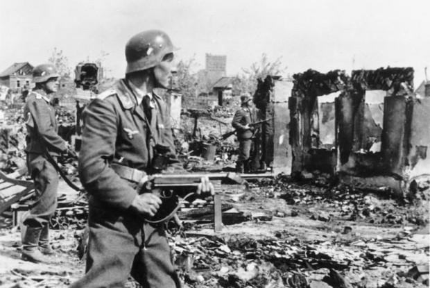 Stalingrad; Wikimedia Commons
