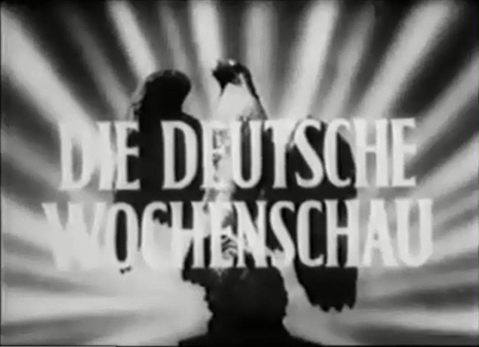 German Newsreel