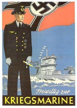 U-Boats Off America