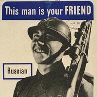 Soviets view U.S. Racism