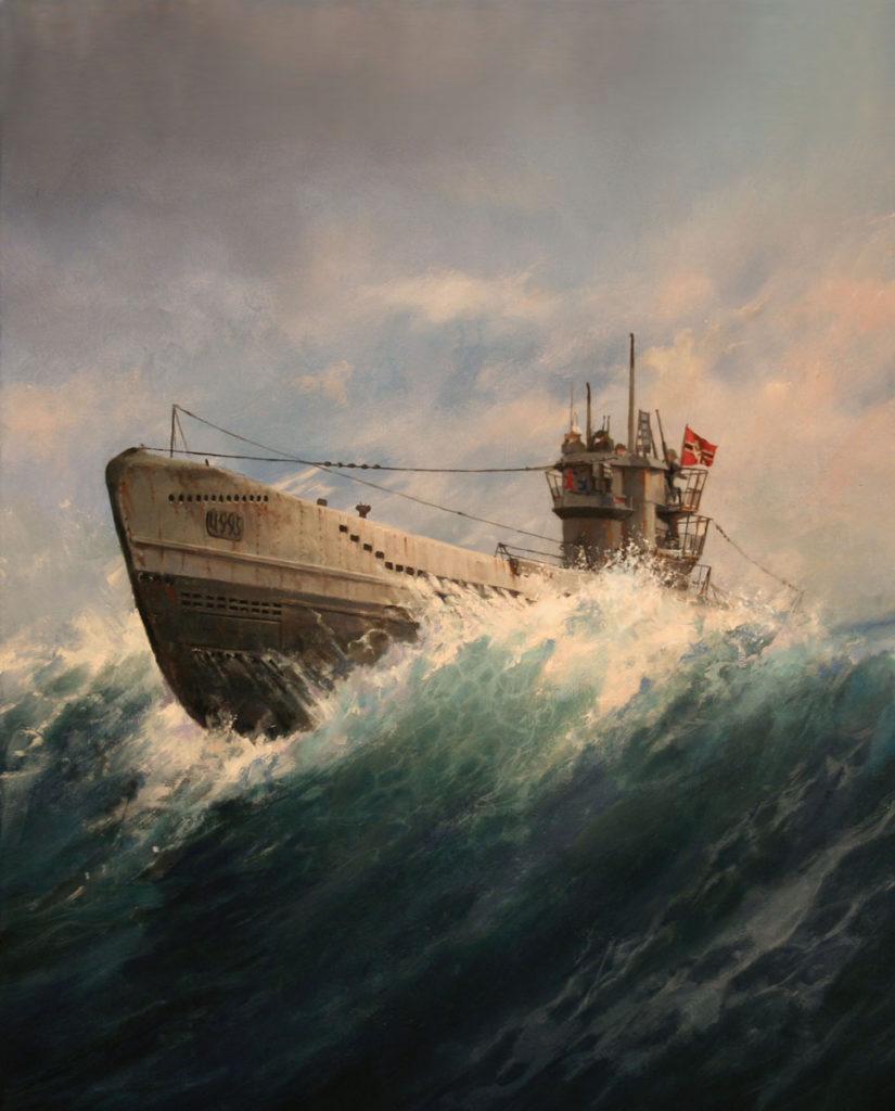 U-Boat Patrol