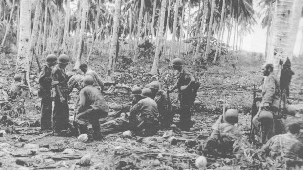 Guadalcanal; Wikimedia Commons