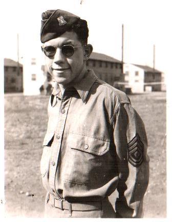 Jim Evansa 1942