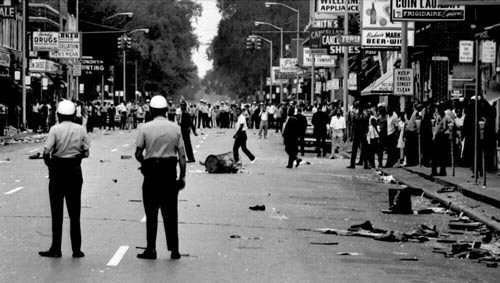 Detroit Race Riot