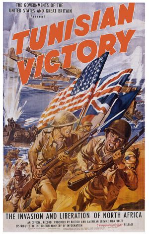 Allied Victory in North Africa