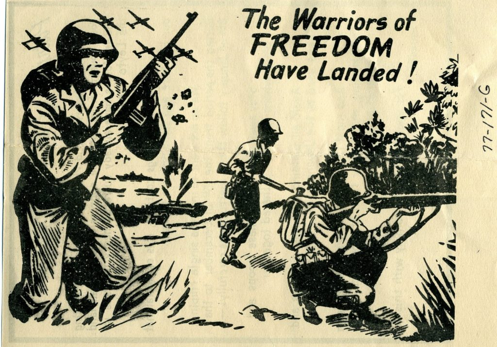 Philippine Invasion