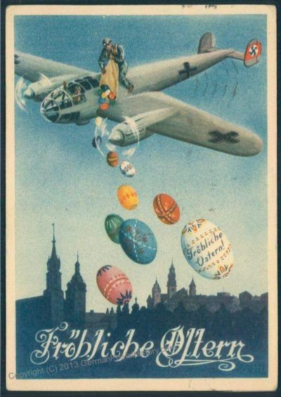 Easter in Nazi Germany