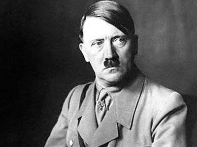Was Hitler High?