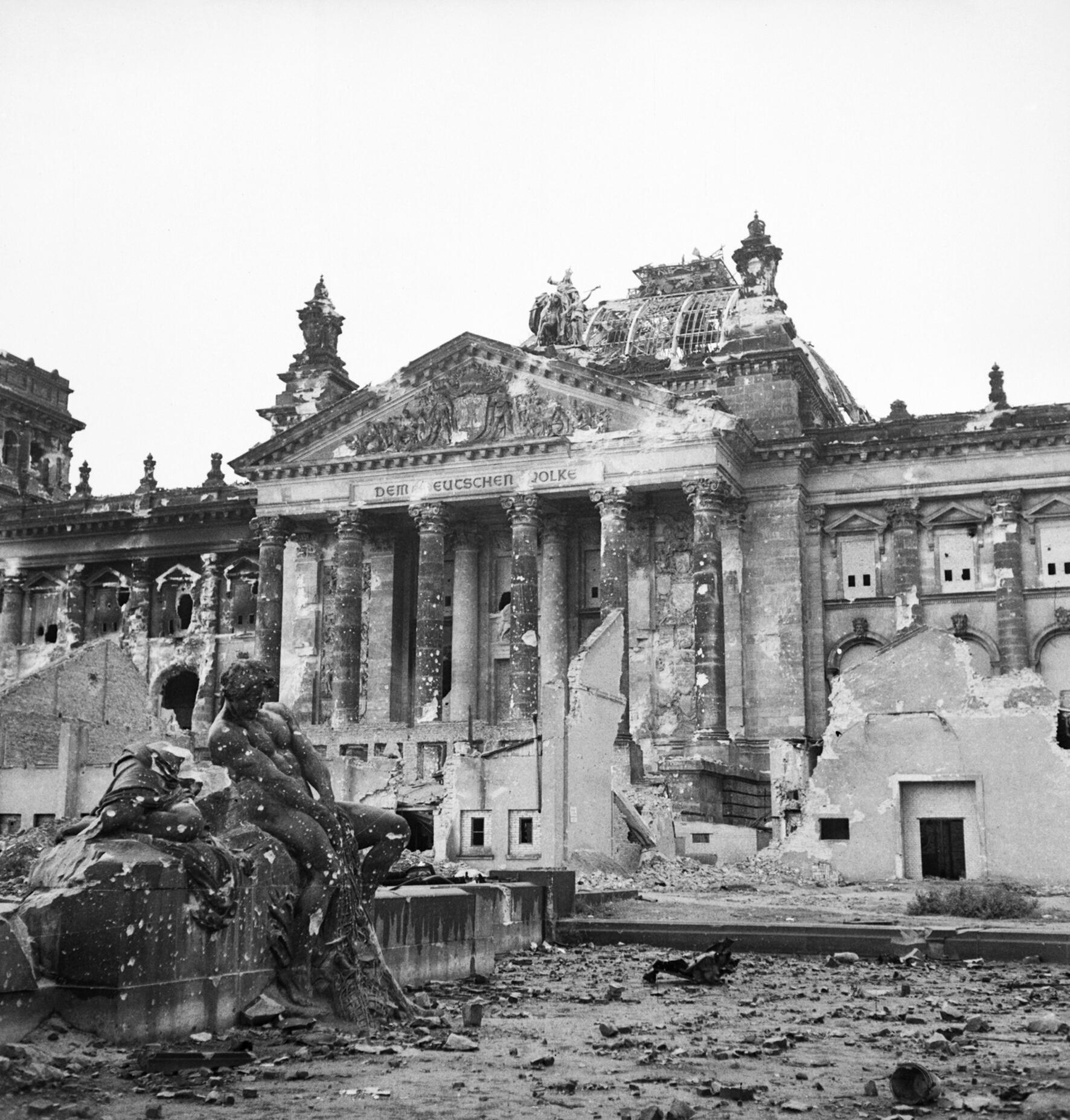 Götterdämmerung Deutschland