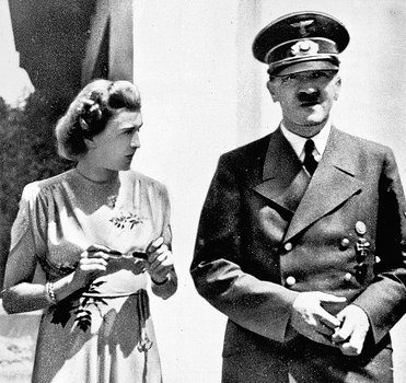 Marriage & Death of Adolf Hitler