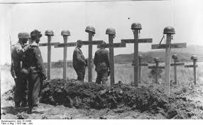 WWII DEATHS