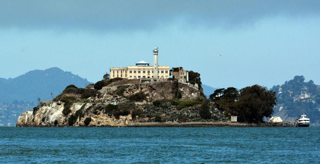 Alcatraz Siege