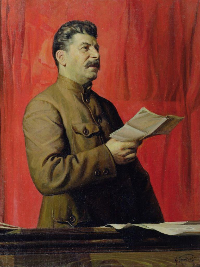 20th Century Russian literature