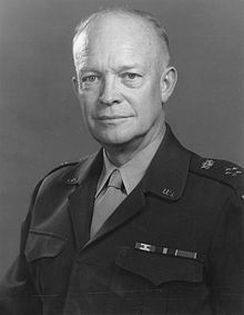 Eisenhower Appointed Army Chief of Staff