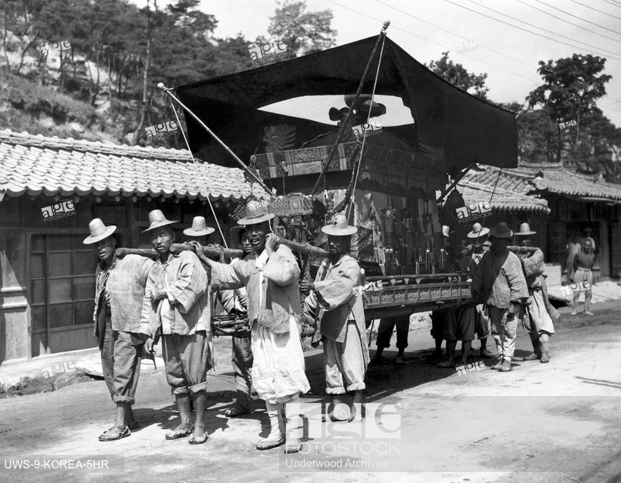 Korean Turmoil
