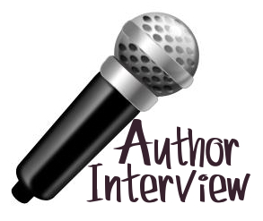Author Interview – Mark Scott Smith