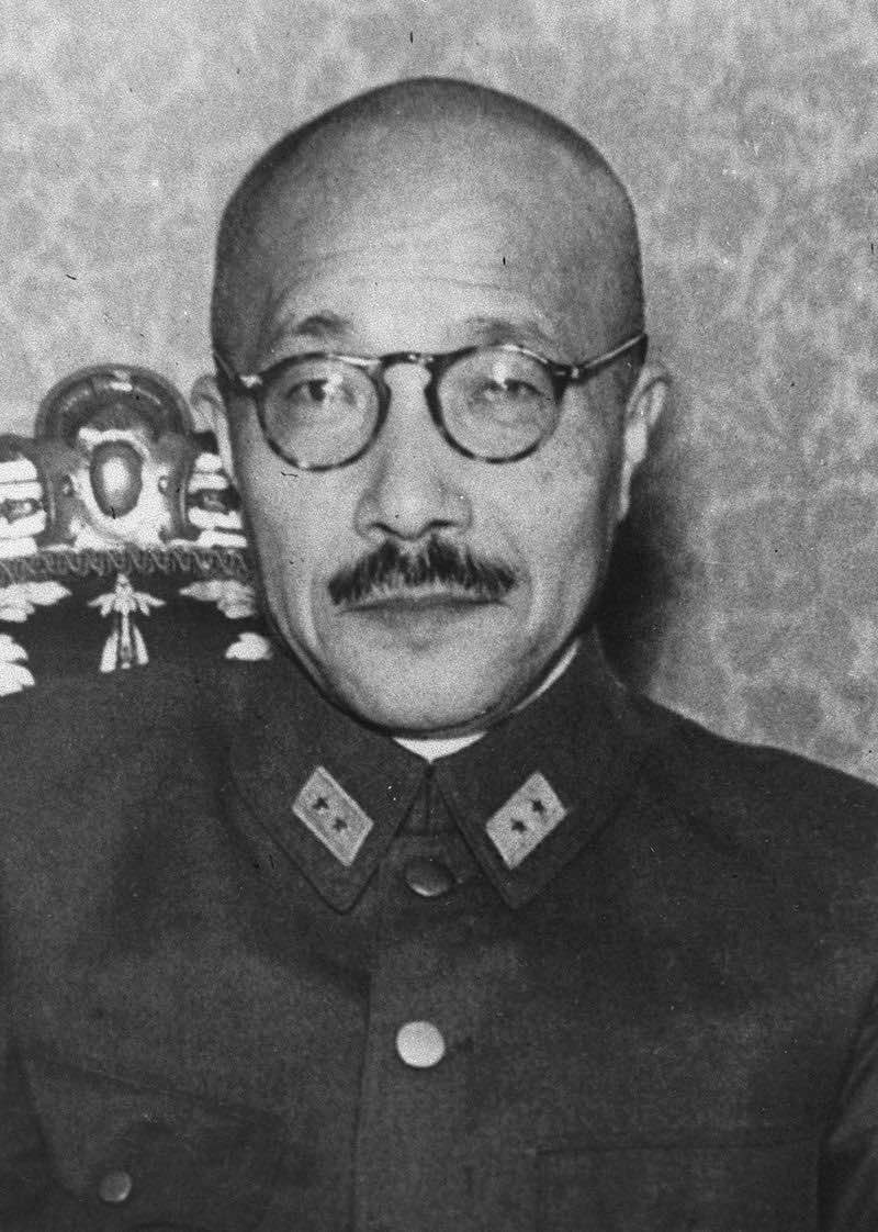 Tojo Sentenced to Death