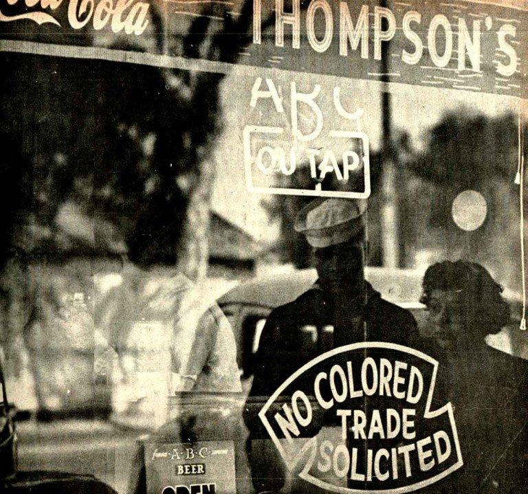 Civil Rights 1949