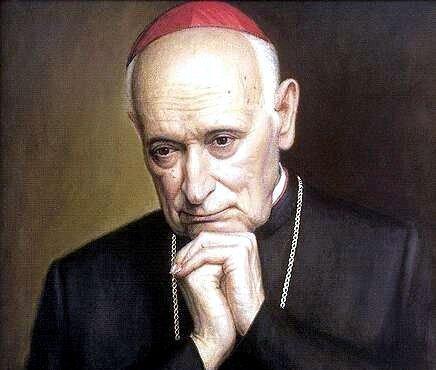 Cardinal Mindszenty