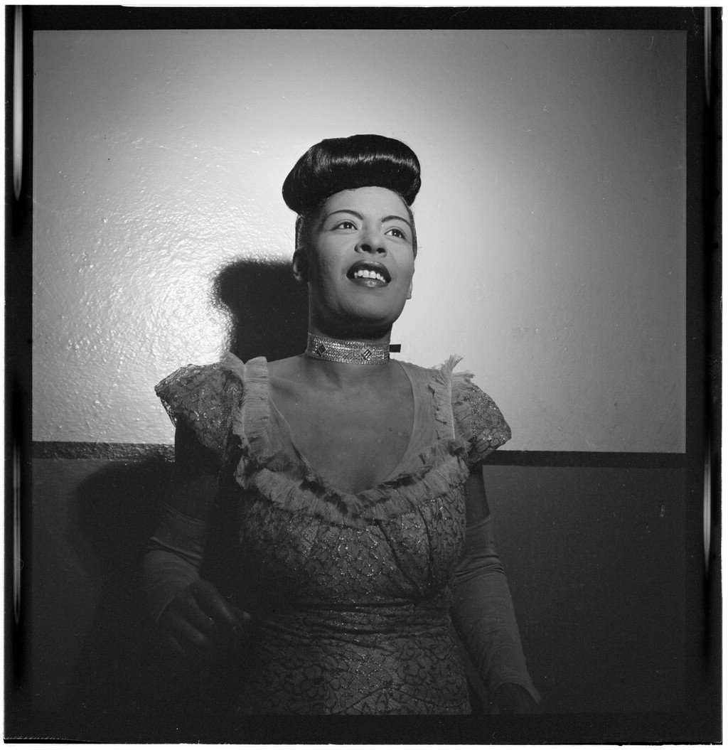 The Tragedy of Billie Holiday