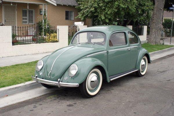Volkswagen in America