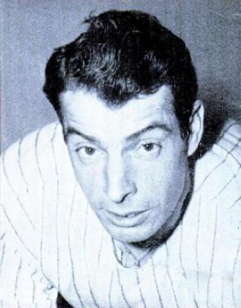 Joe DiMaggio $100K
