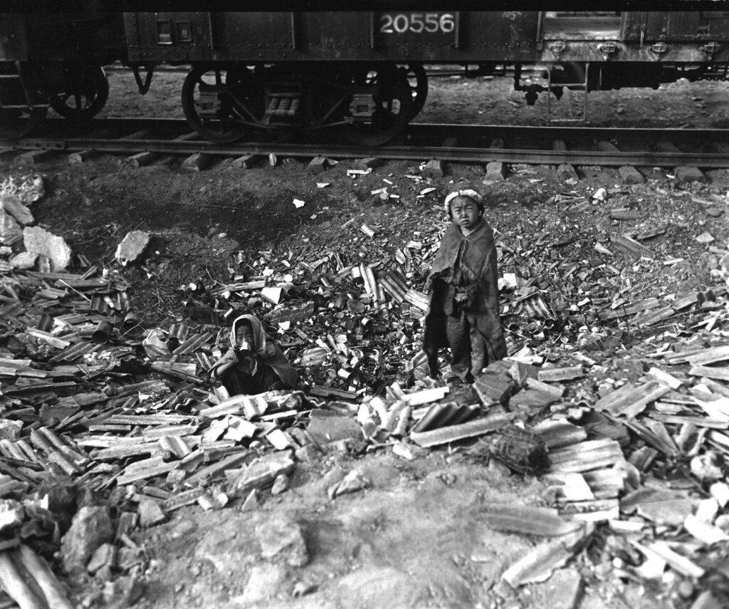 December 1950 Third Battle of Seoul