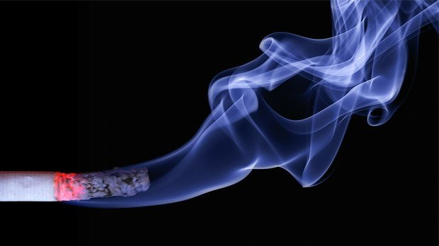 Cigarettes Linked to Cancer