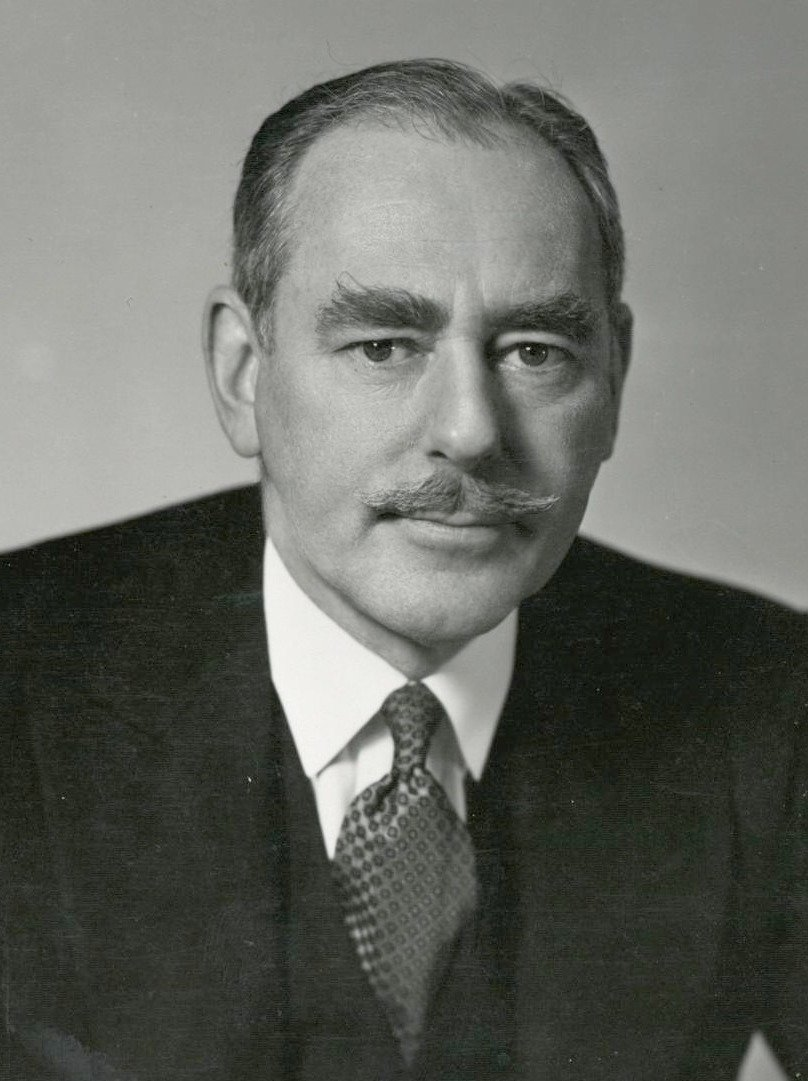Dean Acheson ~ Pacific Defense