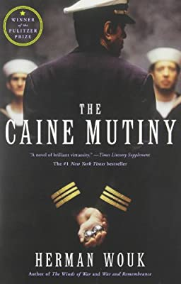 The Caine Mutiny Wins The Pulitzer Prize