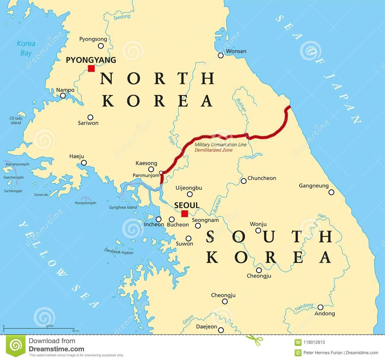 Operation Ripper – Fourth Battle of Seoul