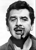 Ernie Kovacs Popular TV Comedian