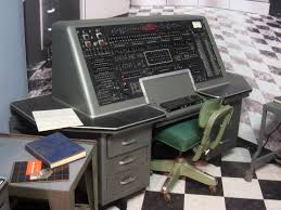 UNIVAC – First Commercial Computer Built