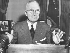 Truman Declares a National Emergency