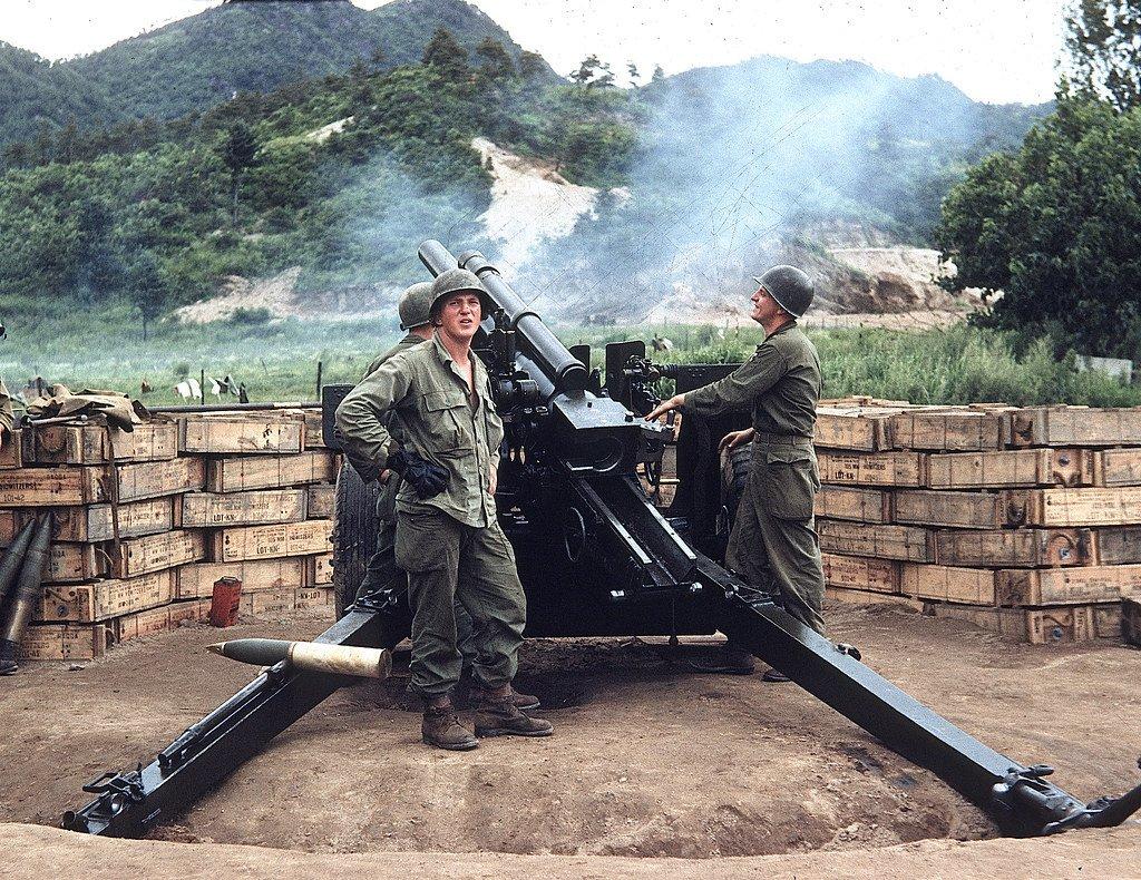 Battle of Kumsong