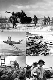 Last Year of The Korean War