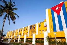 Attack on the Moncada Barracks in Santiago de Cuba