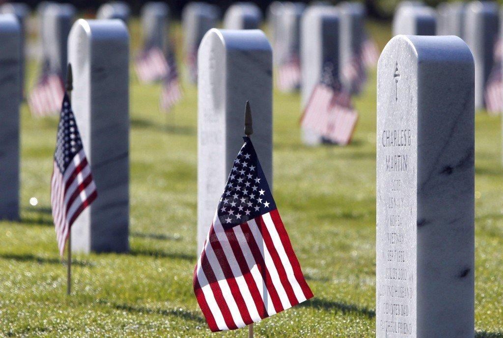 American War Deaths Through History