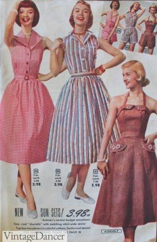 Fashion 1953