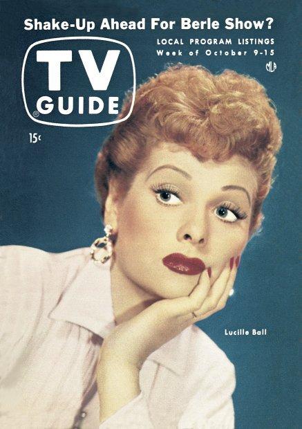 Popular TV Programs